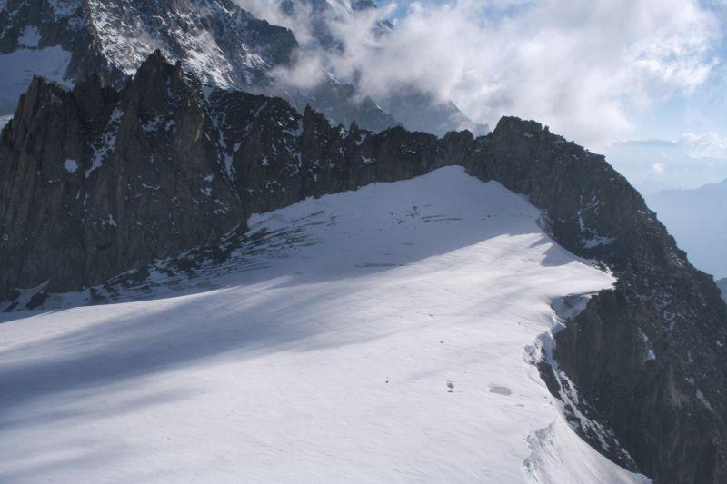 Andrioli Com Fotografie Dal Monte Bianco